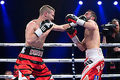 Cristian Montilla (Spain) vs Dennis Ceylan (Denmark)<br /> NORDIC FIGHT NIGHT - Arena Nord, Frederikshavn - 7th February 2015