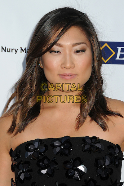 21 May 2015 - Los Angeles, California - Jenna Ushkowitz. 17th Annual CAST From Slavery to Freedom Gala held at The Skirball Center.  <br /> CAP/ADM/BP<br /> &copy;Byron Purvis/AdMedia/Capital Pictures