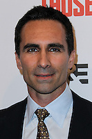 "HOLLYWOOD, LOS ANGELES, CA, USA - FEBRUARY 26: Nestor Carbonell at the Premiere Party For A&E's Season 2 Of ""Bates Motel"" & Series Premiere Of ""Those Who Kill"" held at Warwick on February 26, 2014 in Hollywood, Los Angeles, California, United States. (Photo by Xavier Collin/Celebrity Monitor)"