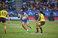 Tohu Harris.<br />
