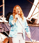 Johnny Van Zant,