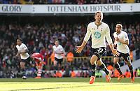 140323 Tottenham Hotspur v Southampton