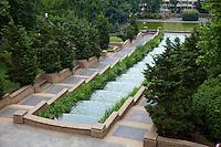 Meridian Hill Park Washington DC