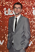 Mark Charnock<br /> The ITV Gala at The London Palladium, in London, England on November 09, 2017<br /> CAP/PL<br /> &copy;Phil Loftus/Capital Pictures