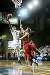 MSU Moorhead vs Central Missouri NCAA Central Region Basketball Tournament