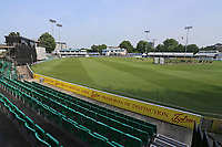 General view of the ground ahead of Essex CCC vs Warwickshire CCC, Specsavers County Championship Division 1 Cricket at The Cloudfm County Ground on 21st June 2017
