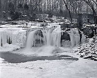 """ Cataract Ice""<br />