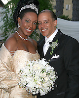 Sheryl Lee Ralph Wedding