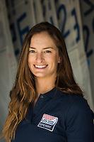 Annie Haeger, Women's 470, US Sailing Team Sperry