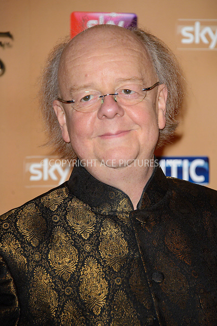 WWW.ACEPIXS.COM<br /> <br /> March 18 2015, London<br /> <br /> Roger Griffiths arriving at the world premiere of Game of Thrones Season 5 at the Tower of London on March 18 2015 in London.<br /> <br /> By Line: Famous/ACE Pictures<br /> <br /> <br /> ACE Pictures, Inc.<br /> tel: 646 769 0430<br /> Email: info@acepixs.com<br /> www.acepixs.com