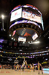 LA LAKERS VS. SACRAMENTO KINGS