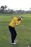 David Lynn (ENG) Swing WGC