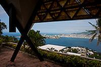 Capilla de la Paz chapel Acapulco, Guerrero, Mexico