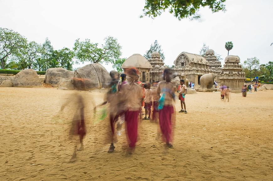 Mamallapuram 2016
