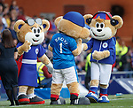 Broxi's family are back after a divorce and spell in jail