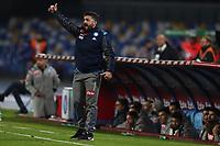 Gennaro Gattuso coach of Napoli <br /> Napoli 14-12-2019 Stadio San Paolo <br /> Football Serie A 2019/2020 <br /> SSC Napoli - Parma Calcio 1913<br /> Photo Cesare Purini / Insidefoto