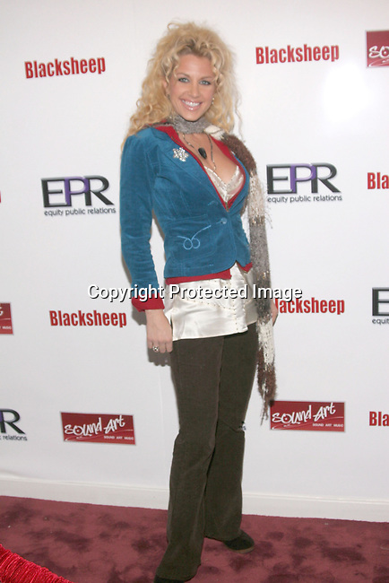 Lisa Ligon<br />The Winter LA Celebrity Charity Event to honor Sound Art and Black Sheep<br />Private Residence<br />West Hollywood, CA, USA<br />Sunday, December 05th, 2004<br />Photo By Celebrityvibe.com/Photovibe.com, <br />New York, USA, Phone 212 410 5354, <br />email: sales@celebrityvibe.com
