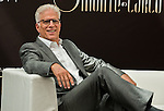Ted Danson attends photocall at the Grimaldi Forum on June 9, 2014 in Monte-Carlo, Monaco.