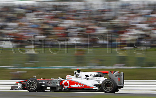 08.10.2010  Formula 1 World Championship 2010 GP of Japan 01 Jenson Button GBR Vodafone McLaren