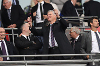 Football Association Vice-Chairman David Gill at the FIFA World Cup 2018 Qualifying Group F match between England and Slovenia at Wembley Stadium on October 5th 2017 in London, England. <br /> Calcio Inghilterra - Slovenia Qualificazioni Mondiali <br /> Foto Phcimages/Panoramic/insidefoto