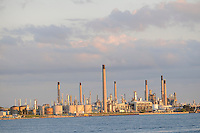 Chemical Valley, St. Clair River