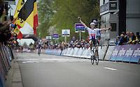Brabantse Pijl 2016