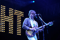 LONDON, ENGLAND - JULY 12: Johnny Borrell of 'Razorlight' performing at Kew The Music, Kew Gardens on July 12, 2017 in London, England.<br /> CAP/MAR<br /> &copy;MAR/Capital Pictures /MediaPunch ***NORTH AND SOUTH AMERICAS ONLY***