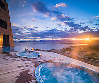 Hotel Arakur Ushuaia Resort and Spa, Ushuaia, Argentina