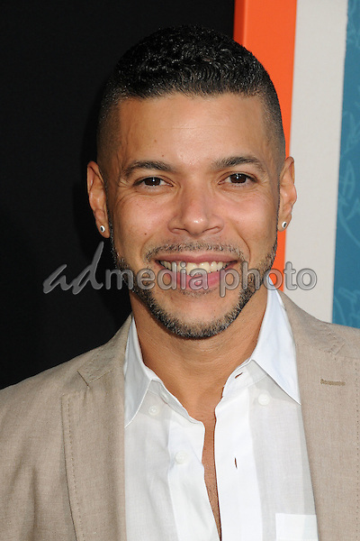 "3 June 2015 - West Hollywood, California - Wilson Cruz. ""Me And Earl And The Dying Girl"" Los Angeles Premiere held at the Harmony Gold Theatre. Photo Credit: Byron Purvis/AdMedia"