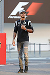 Lewis Hamilton (GBR), <br /> OCTOBER 6, 2016 - F1 : Japanese Formula One Grand Prix <br /> at Suzuka Circuit in Suzuka, Japan. (Photo by Sho Tamura/AFLO SPORT) GERMANY OUT