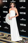 "Nieves Alvarez attends the photocall organized by Vanity Fair to reward Placido Domingo as ""Person of the Year 2015"" at the Ritz Hotel in Madrid, November 16, 2015.<br /> (ALTERPHOTOS/BorjaB.Hojas)"