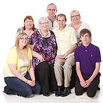 Pitman Family