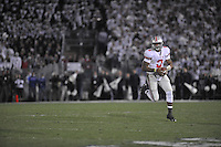 07 November 2009:  Terrelle Pryor (2)..The Ohio State Buckeyes defeated the Penn State Nittany Lions 24-7 at Beaver Stadium in State College, PA..