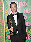 Aaron Paul . at The HBO Post Emmy party held at The Plaza at The Pacific Design Center in Beverly Hills, California on August 29,2010                                                                   Copyright 2010  Hollywood Press Agency