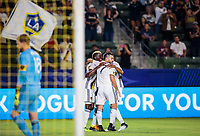 Los Angeles Galaxy vs Colorado Rapids, September 02, 2017