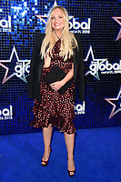 Emma Bunton arriving for the Global Awards 2018 at the Apollo Hammersmith, London, UK. <br /> 01 March  2018<br /> Picture: Steve Vas/Featureflash/SilverHub 0208 004 5359 sales@silverhubmedia.com