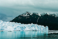 Hubbard Glacier, Disenchantment Bay, Alaska, USA