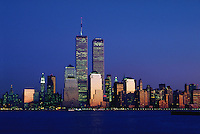 World Trade Center, New York City
