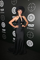 SANTA MONICA, CA - JANUARY 6: Carmelita Greco at Art of Elysium's 11th Annual HEAVEN Celebration at Barker Hangar in Santa Monica, California on January 6, 2018. <br /> CAP/MPI/FS<br /> &copy;FS/MPI/Capital Pictures
