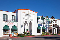 San Clemente Historic City Hall Building