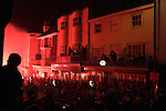 '5th' Bonfire parade in Lewes, Sussex..5/11/05