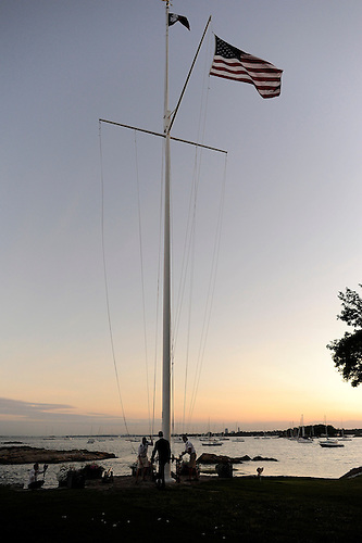American Yacht Club<br />