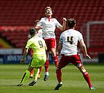 Harvey Gilmour of Sheffield Utd during the PDL U21 Final at Bramall Lane Sheffield. Photo credit should read: Simon Bellis/Sportimage
