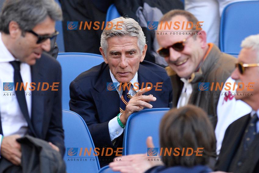 Gianfranco Comanducci .Roma 26/05/2013 Stadio Olimpico.Football Calcio 2012/2013 .Calcio Finale Coppa Italia / Italy Cup Final.Roma Vs Lazio.Foto Andrea Staccioli Insidefoto