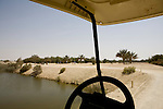 Abu Dhabi, United Arab Emirates (UAE). March 20th 2009.<br /> Al Ghazal Golf Club.<br /> 36th Abu Dhabi Men's Open Championship.