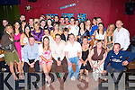 Colin Davidson Fossa seated third from right celebrates his 21st birthday with family and friends in O'Meara's bar Killarney Saturday night   Copyright Kerry's Eye 2008