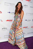 PACIFIC PALISADES, CA - JULY16: Tennille Amor at the 18th Annual DesignCare Gala on July 16, 2016 in Pacific Palisades, California. Credit: David Edwards/MediaPunch