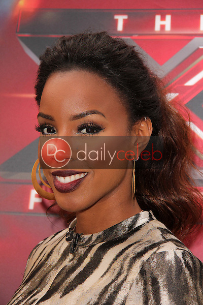Kelly Rowland<br /> at &quot;The X Factor&quot; Los Angeles Auditions, Galen Center, Los Angeles, CA 07-11-13<br /> David Edwards/DailyCeleb.Com 818-249-4998