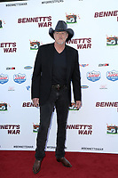 """LOS ANGELES - AUG 13:  Trace Adkin at the """"Bennett's War"""" Los Angeles Premiere at the Warner Brothers Studios on August 13, 2019 in Burbank, CA"""