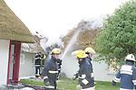 Balbriggan Fire